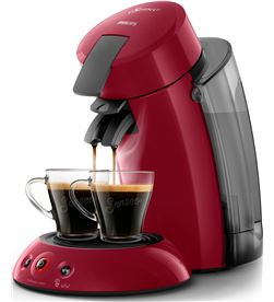 Cafet. monod. senseo xl rojo Philips hd6555_82 PHIHD6555_82 - PHIHD6555_82