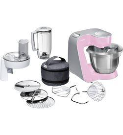 Robot cocina rosa Bosch MUM58K20 1000w Robots de cocina - 4242002879666