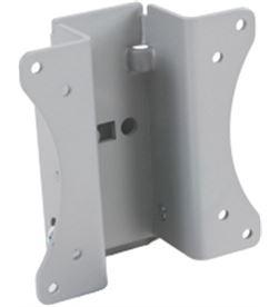 Todoelectro.es soporte tv b-tech 10''-23'' máximo 20 kg inclinación btecbt7511_b - 5019318751127