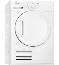Secadora 7kg Whirlpool ddlx70112 condensación WHIDDLX70112 - DDLX70112
