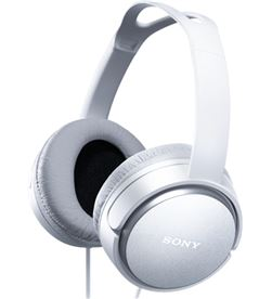 Auriculars Sony mdrx150b blanco SONMDRXD150W Auriculares - 4905524928884
