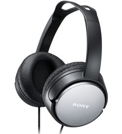 Auriculars Sony mdrx150b negro SONMDRXD150B Auriculares - 4905524928846