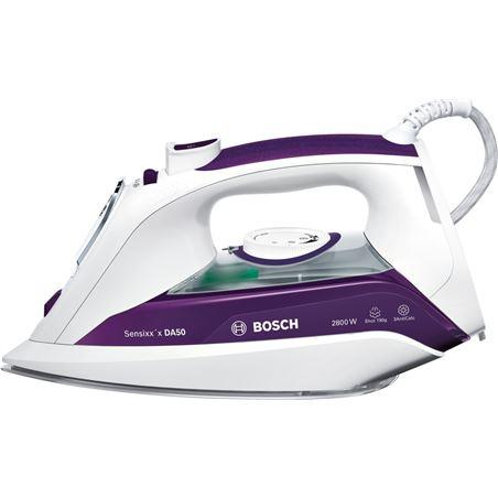 Plancha de vapor Bosch tda5028020 sensixx'x BOSTDA5028020