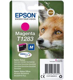 Tinta magenta Epson 1283 EPSC13T12834012 Impresión - EPSC13T12834012