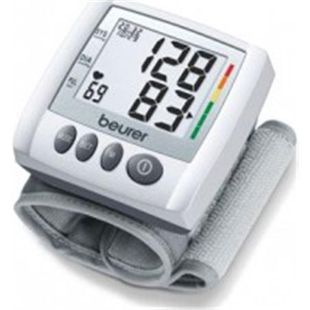 Tensiometro de muñeca Beurer BC30 oms, medición r