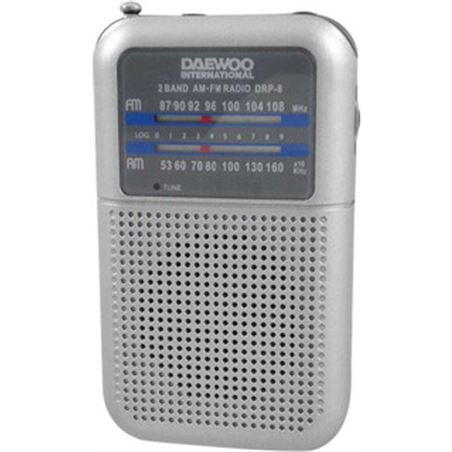 Radio Daewoo drp-8 g DAEDBF119