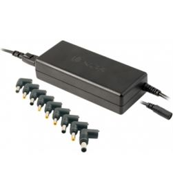 Nueva W90W cargador notebook ngs 90w ngs Cargadores - 8436001311227