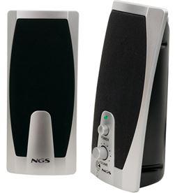Nueva altavoces 2.0 ngs b150 4w rms sb150 - 8436001290034