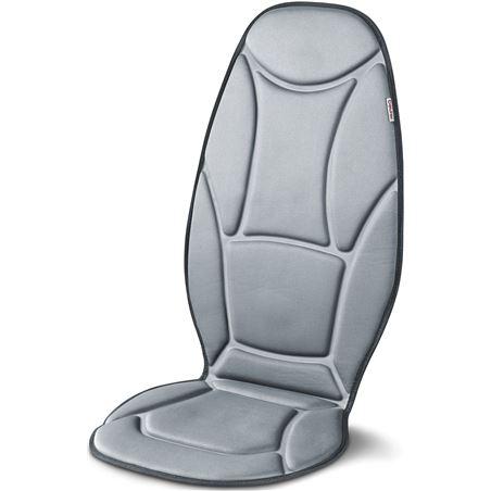 Beurer funda asiento masaje toma casa y coche mg155
