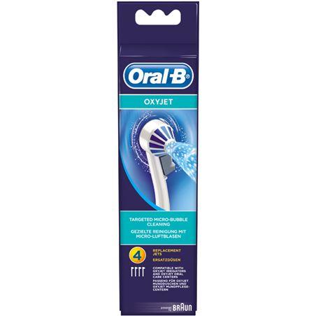 Recambio cepillo dental Braun ed 17-4 recambio ir BRAED174