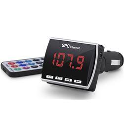 Mp3 para coche fm tramiter mando 8150n usb mobil Spc SPC8150N - 8150N