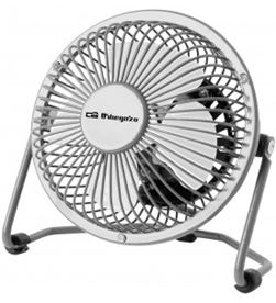 Orbegozo ventilador de sobremesa pw1019 - PW1019
