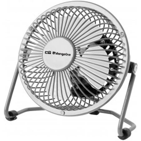 Orbegozo ventilador de sobremesa orbpw1019