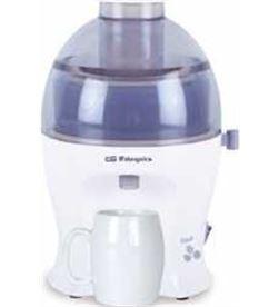 Licuadora Orbegozo LI3500, 200w, blanca - LI3500