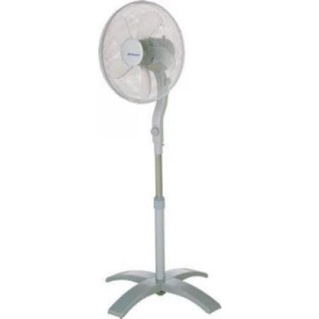Ventilador Orbegozo sf0440, pie, 3 veloc., 60w, os ORBSF0440