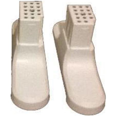 Orbegozo juego de pies pd3075 para rre 500