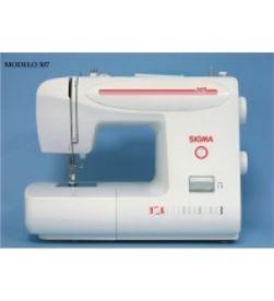 Todoelectro.es maquina de coser sigma 307 sig307 - SIG307