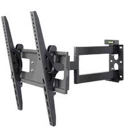 Techlink TWM421 soporte doble brazo vesa 400x400 para pantallas ha - TWM421