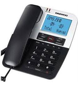 Teléfono inalámbrico Daewoo dtc410 pantalla lcd DAEDW0061 - DW0061