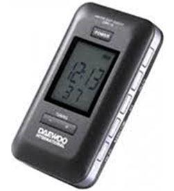 Daewo DRP18N radio digital o , am / fm, 60 presinton daedbf036 - DBF036