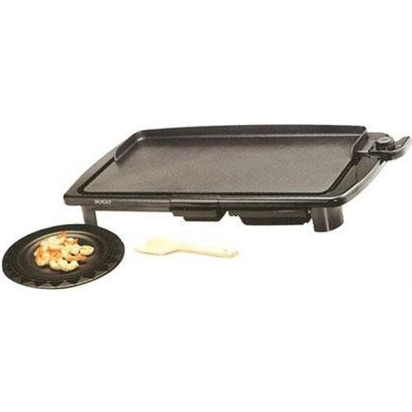 Todoelectro.es grill lisa sogo 2400w ss1234