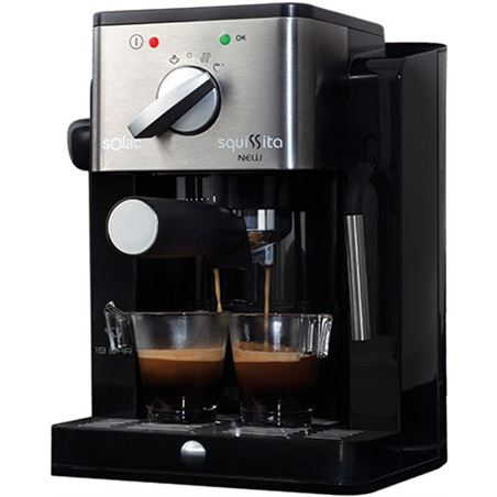 Cafetera expresso Solac ce4491 squissita new SOLCE4491