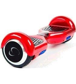 Woxter patin electrico smartgyro x2 red smgywoxsg27_026 - SG27026