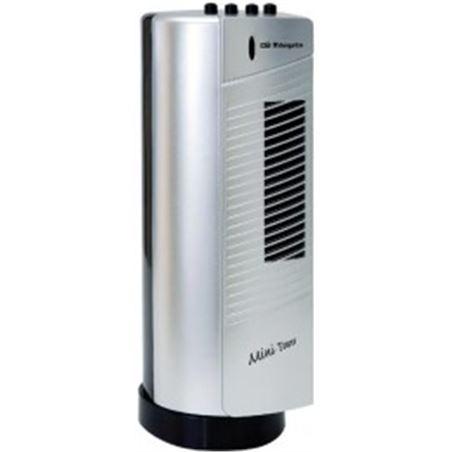 Ventilador mini torre Orbegozo tm0915, 2 veloc., ORBTM0915