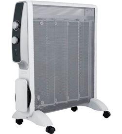 Orbegozo RMN2075 radiador de mica 2 potencias de Estufas Radiadores - RMN2075