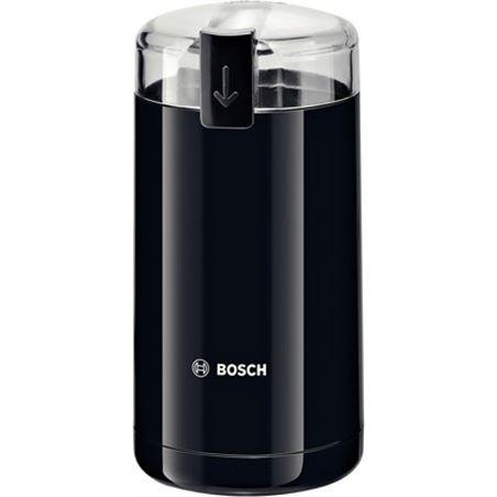 Molinillo de café, en color negro Bosch mkm6003 BOSMKM6003