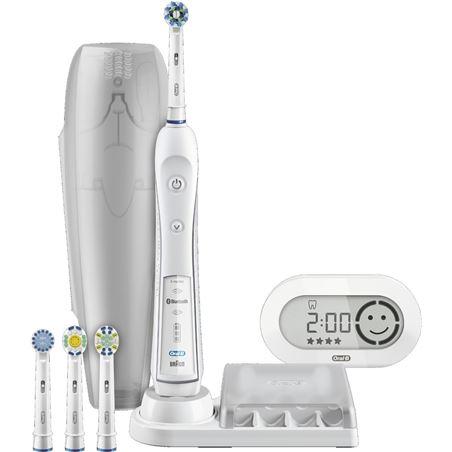 Cepillo dental Braun PRO6000 triumph cross action