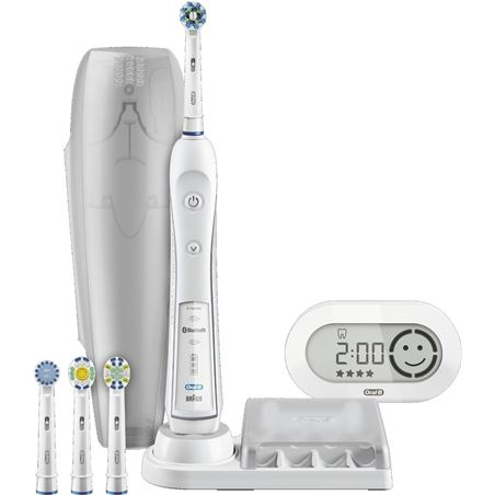 Cepillo dental Braun PRO6000 triumph cross action