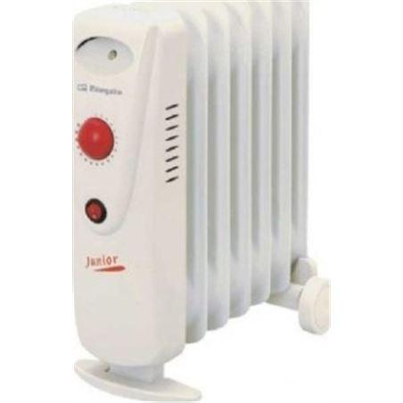 Radiador aceite Orbegozo ro1010c, 1000w, 7 elemeno ORBRO1010C