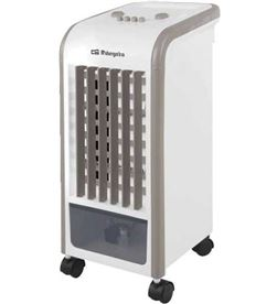 Orbegozo AIR40 climatizador por agua air 40 Ventiladores - AIR40