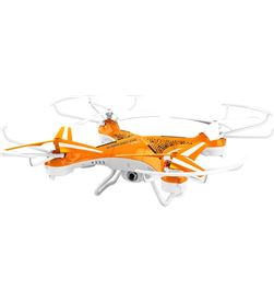 Dron de acción digital Brigmton bdron-400, con cám BDRON400 - BDRON_400