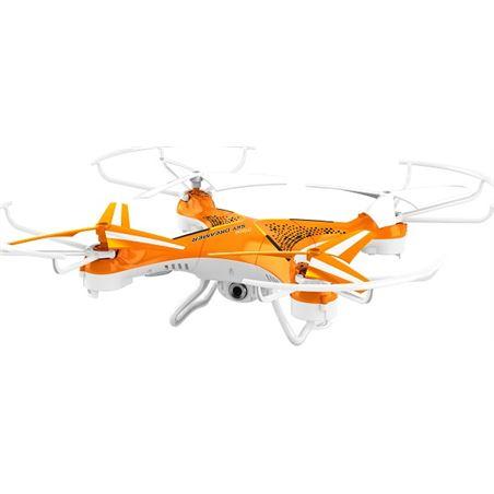 Dron de acción digital Brigmton bdron-400, con cám BDRON400