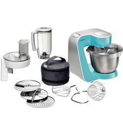 Intenso MUM54520 robot de cocina-azúl bosch Robots - MUM54520