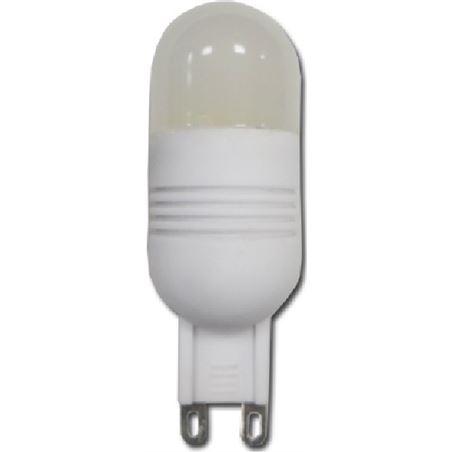 Todoelectro.es marcas bombilla led g9 3w 3.200k luz calida edm 35258 elek35258