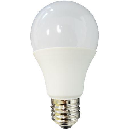 Todoelectro.es bombilla standard led 10w e27 6.400k luz fria 35459 elek35459
