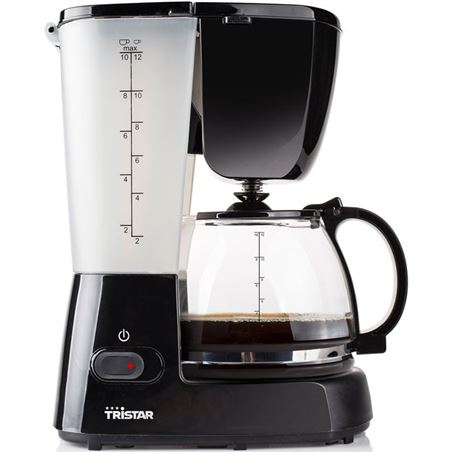 Cafetera goteo Tristar cm1237 1,2l (800w) TRICM1237