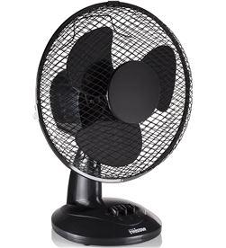 Tristar VE5924 ventilador de sobremesa 23cm negro Ventiladores - TRIVE5924
