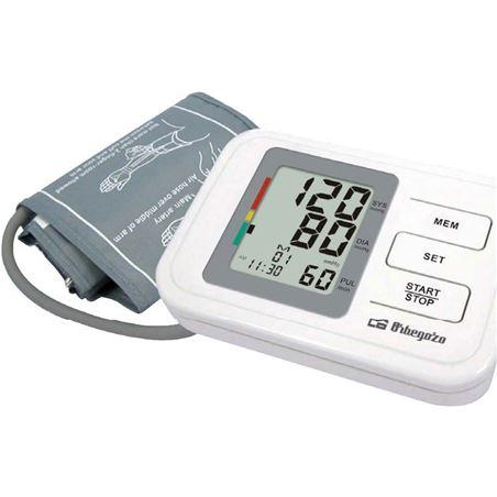Tensiã³metro de brazo Orbegozo tes 4650 ORBTES4650