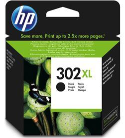 Informatica cartucho tinta hp 302xl negro f6u68ae Impresión - 0888793803127