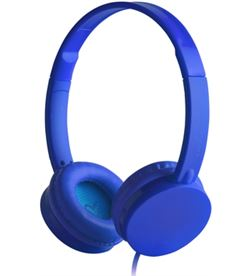 Intenso ENRG394876 auriculares diadema energy sistem azul - 394876