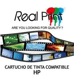 Tinta compatible con cartucho Hp 301xl color RPTHP301XLC - 6953810820471