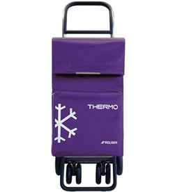 Rolser TER054MORE carro compra termo mf 4.2 tour more - ROLTER054MORE