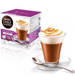 Todoelectro.es bebida dolce gusto choco caramel nes12212465 - 7613034155283