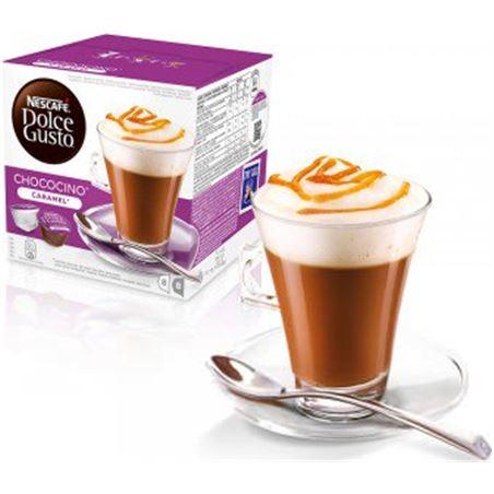 Todoelectro.es bebida dolce gusto choco caramel nes12212465