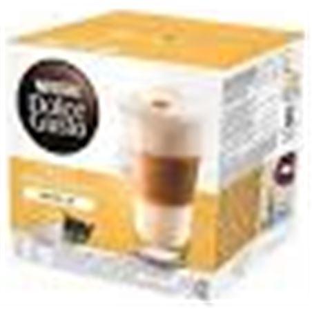Todoelectro.es bebida dolce gusto latte macchiato vainilla nes12168433