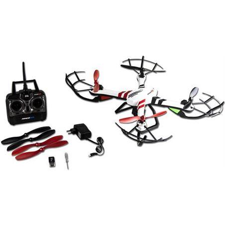 Todoelectro.es drone nincoair quadrone shadow hd ninconh90093